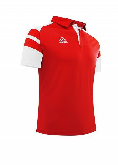 Kemari Polo RED/WHITE