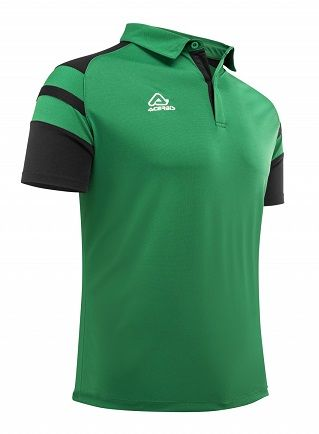 Kemari Polo GREEN/BLACK