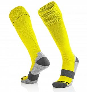 Dynamic Sock YELLOW SINGLE PACK